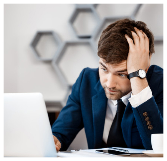 Do You Suffer from this Common Executive Complaint
