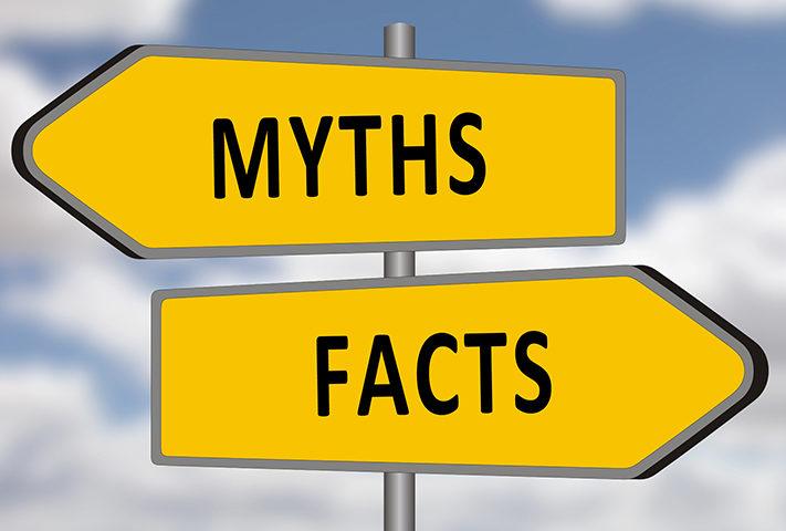 Are You Aiding & Abetting E-Myths?